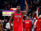 NBA Playoff Picture Breakdown