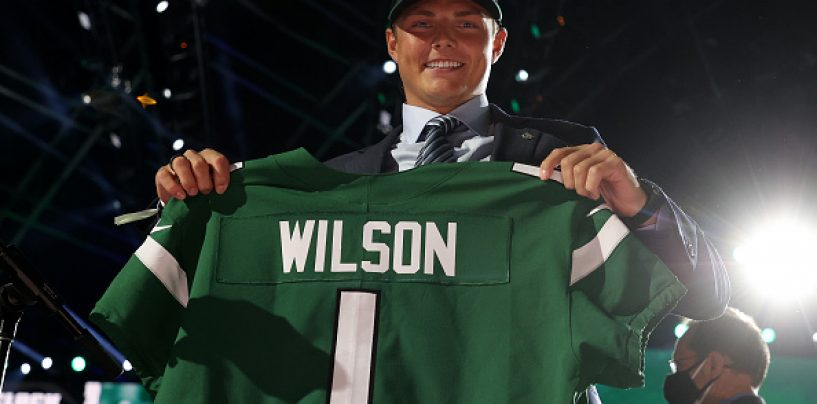 New York Jets True or False: May Edition