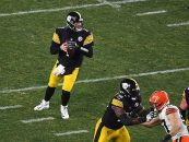 Pittsburgh Steelers True or False: May Edition