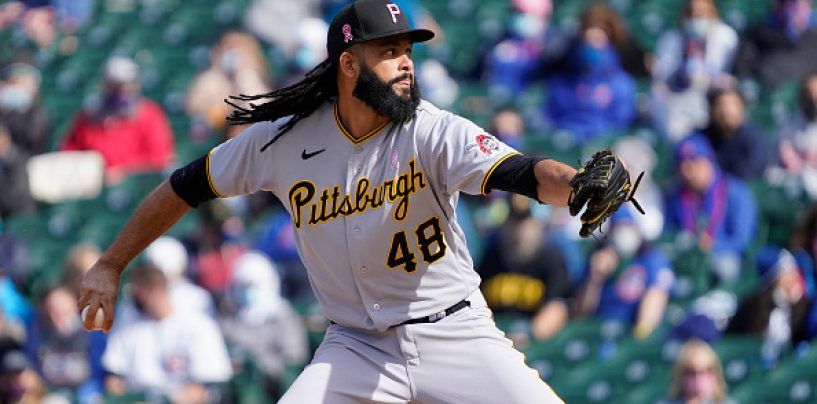Richard Rodriguez is Flying Under the Radar in Pittsburgh