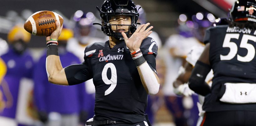 An Early Look at the 2022 Quarterback Class
