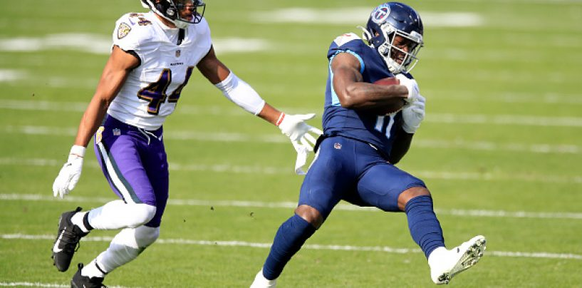 Heller's Three Burning Questions 3.0: Tennessee Titans