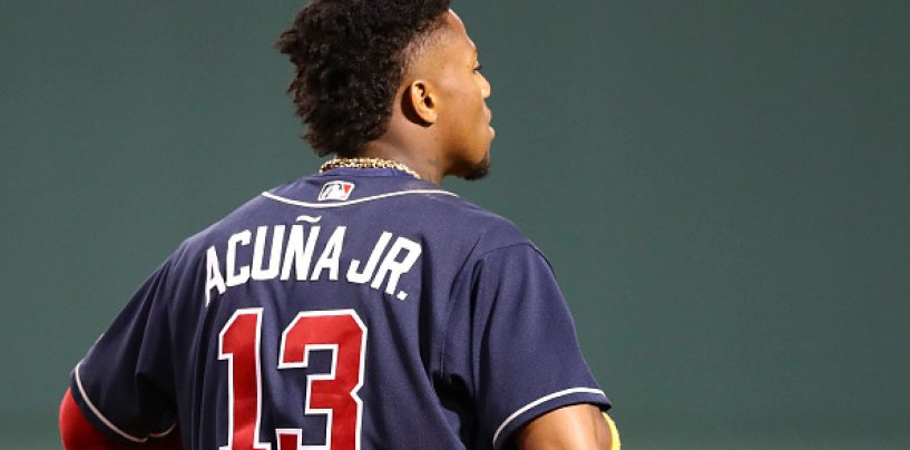 Fantasy Baseball: Reassessing the First Two Rounds
