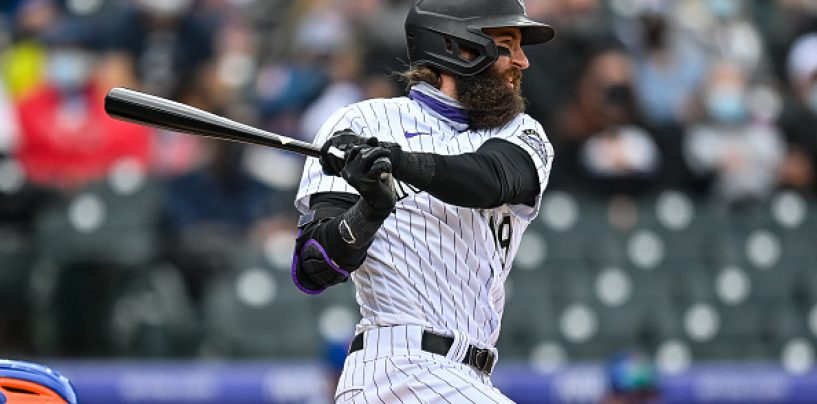 Saturday Song List for MLB DFS