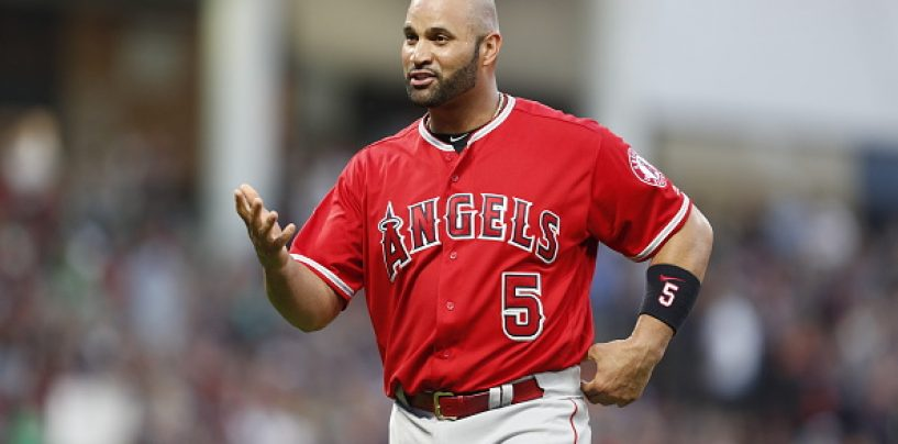 Top 3 Landing Spots for Albert Pujols