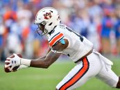 Top Five Late-Round Rookie Wide Receiver Targets