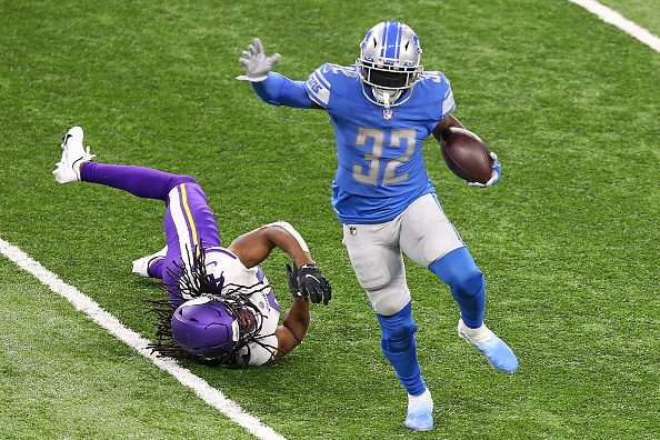 Detroit Lions True or False: May Edition