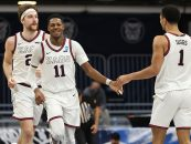 College Basketball Way Too Early Top 25