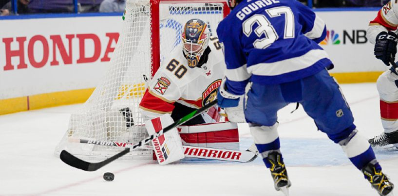 Three Unsung Heroes for the Tampa Bay Lightning