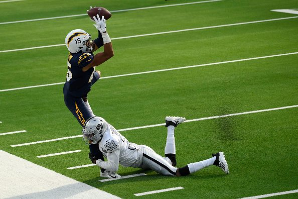 Three Breakout Candidates for the Chargers in 2021