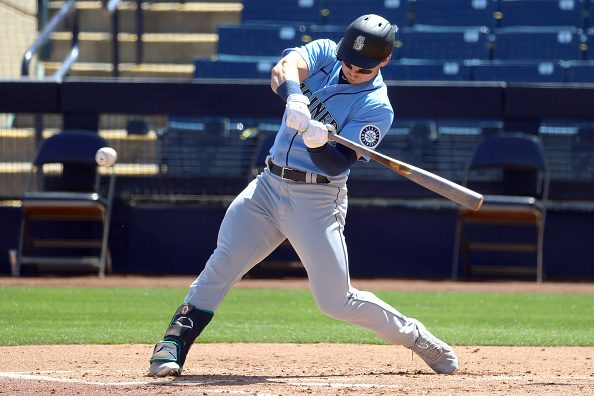 Top Ranked Prospect, Jarred Kelenic Will Make His Major League Debut Tonight