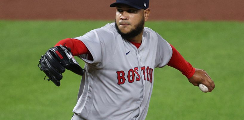 Eduardo Rodriguez has Provided a Boost in his Return