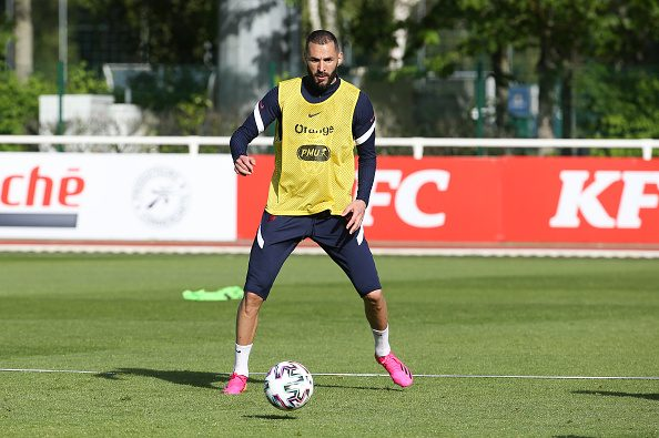 Five Players For France To Watch Out For At Euro 2020