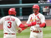 Saturday Slingers and Swingers for MLB DFS