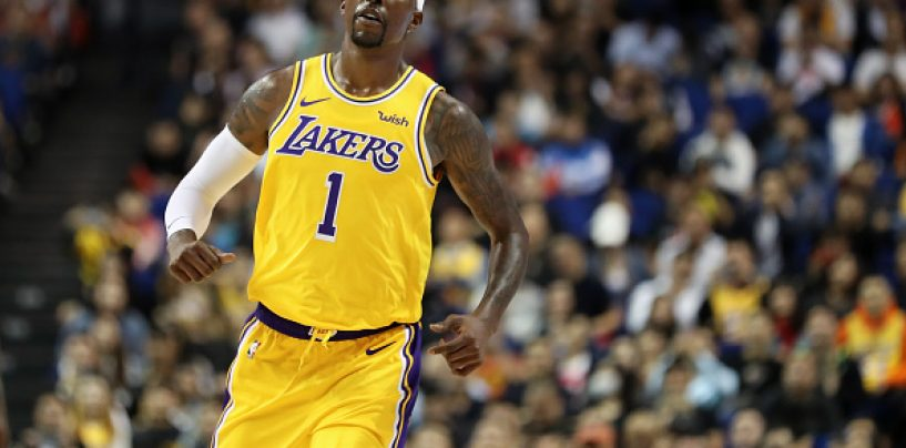 Los Angeles Lakers vs. Phoenix Suns Playoff Preview