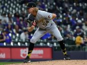 Sam Howard has Developed into a Key Reliever for Pittsburgh