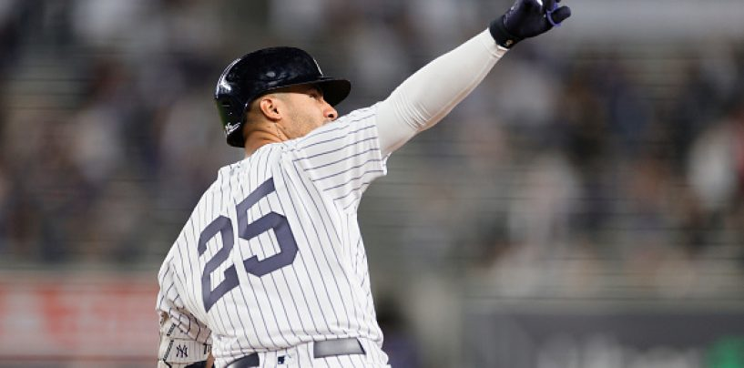 MLB DFS for Sunday