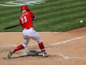 MLB DFS: Stackin' on a Saturday