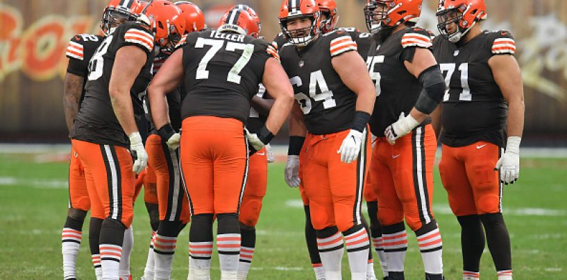 Moran's NFL Positional Rankings: Offensive Line