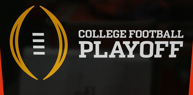 The College Football Playoffs Need Expanding