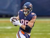 2021 Fantasy Football: Double-Digit Round Sleeper Tight Ends