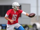 Heller's Three Burning Questions 3.0: Detroit Lions