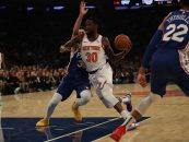 Building a Foundation for the New York Knicks