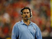 Tennessee Titans Thursday Throwback: Three Best Coaches in Franchise History