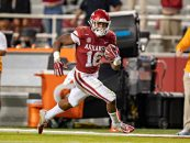 Charlie's College Football Positional Rankings: Wide Receivers
