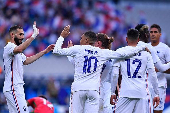 Who Will Win the Euro 2020 Group of Death?