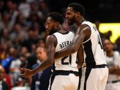 Los Angeles Clippers vs. Utah Jazz Playoff Preview