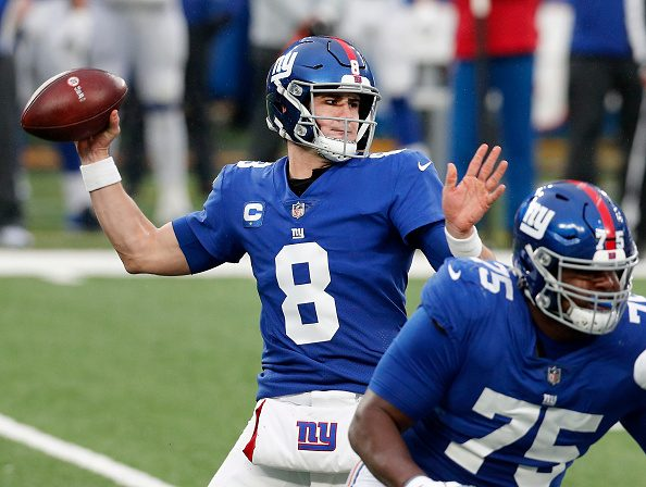 Heller's Three Burning Questions 3.0: New York Giants