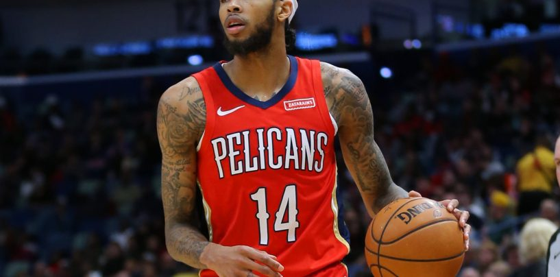 Could a Brandon Ingram to the Heat Trade Work?