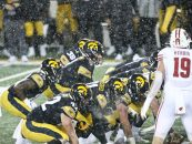 Charlie's College Football Rankings: Offensive Line