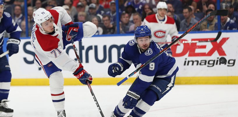 Stanley Cup Finals Preview: Montreal Canadiens vs. Tampa Bay Lightning