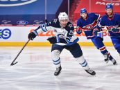 NHL Playoff Preview: Montreal Canadiens vs. Winnipeg Jets