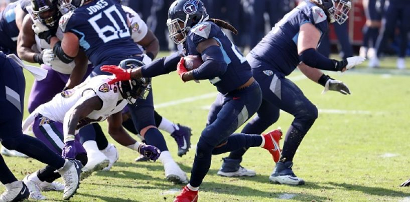 Heller's Five Bold Predictions: AFC South