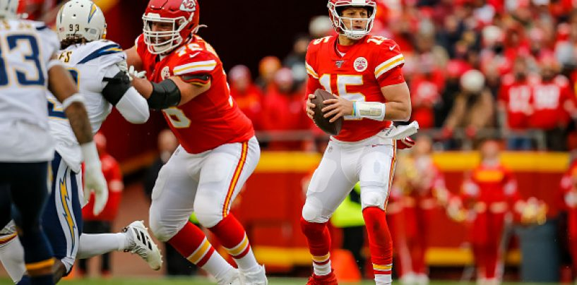 Heller's Five Bold Predictions: AFC West