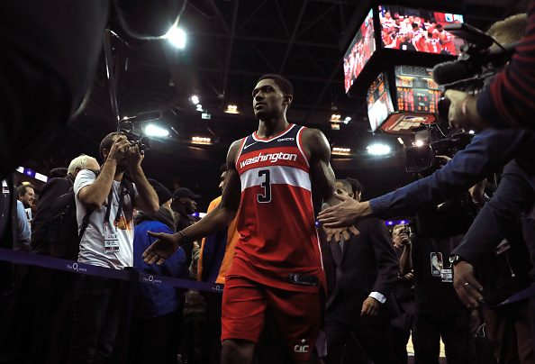 Report: Bradley Beal Weighing Trade Request, Miami an Option