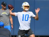 Los Angeles Chargers 2021 Fantasy Preview