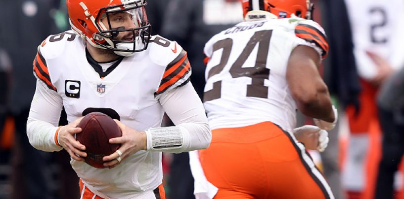 Cleveland Browns 2021 Team Preview