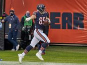 Fanelli's Fantasy Files: Five Best Ball Sleeper Tight Ends