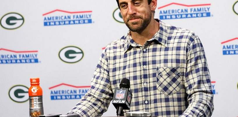 The Green Bay Packers Front Office Can't Hide Anymore