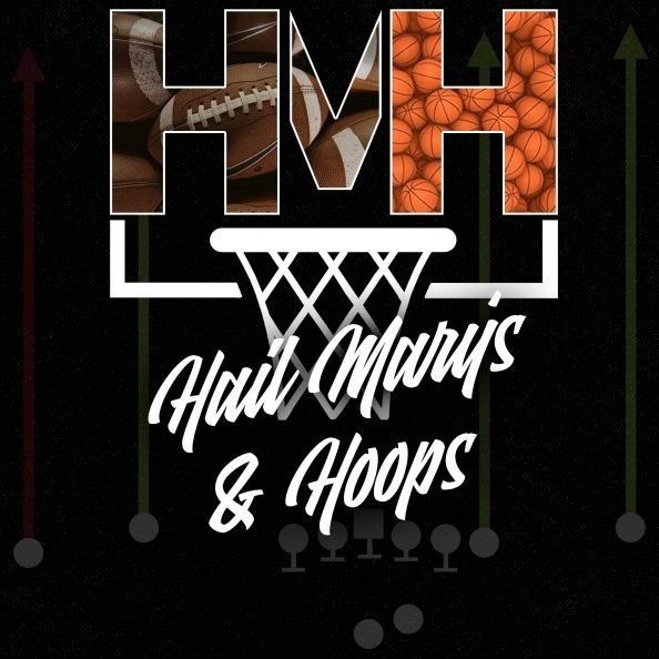 Hail Mary's & Hoops Ep. 5: Bradley Beal Trade Request