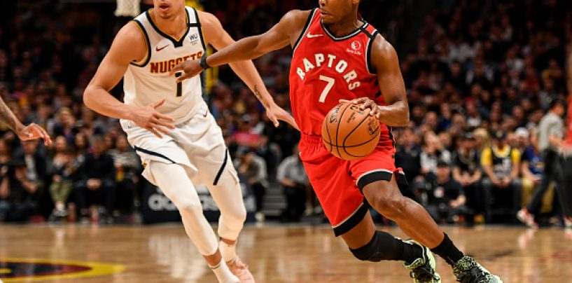 The New Orleans Pelicans Emerges as a Suitor for Kyle Lowry