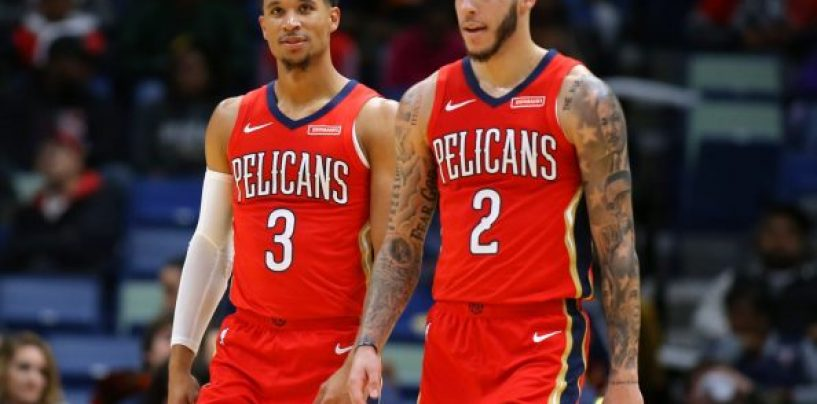 NBA Free Agency: Top 10 Restricted Free Agents