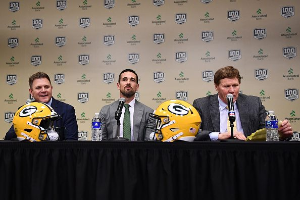 Green Bay Packers Drama: Who is to Blame?