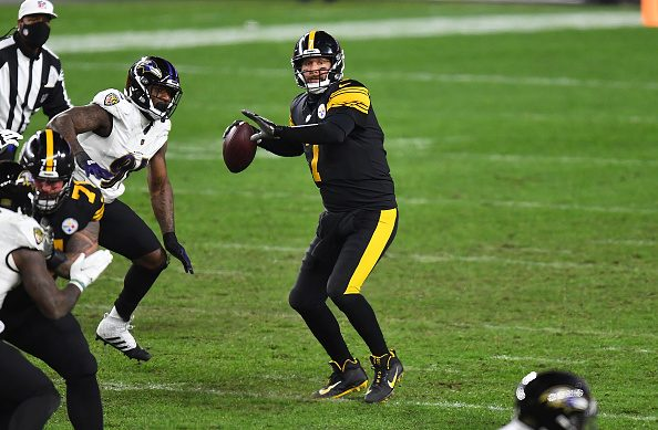 Pittsburgh Steelers 2021 Team Preview