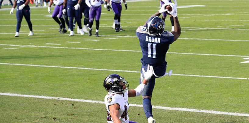 Tennessee Titans 2021 Fantasy Preview