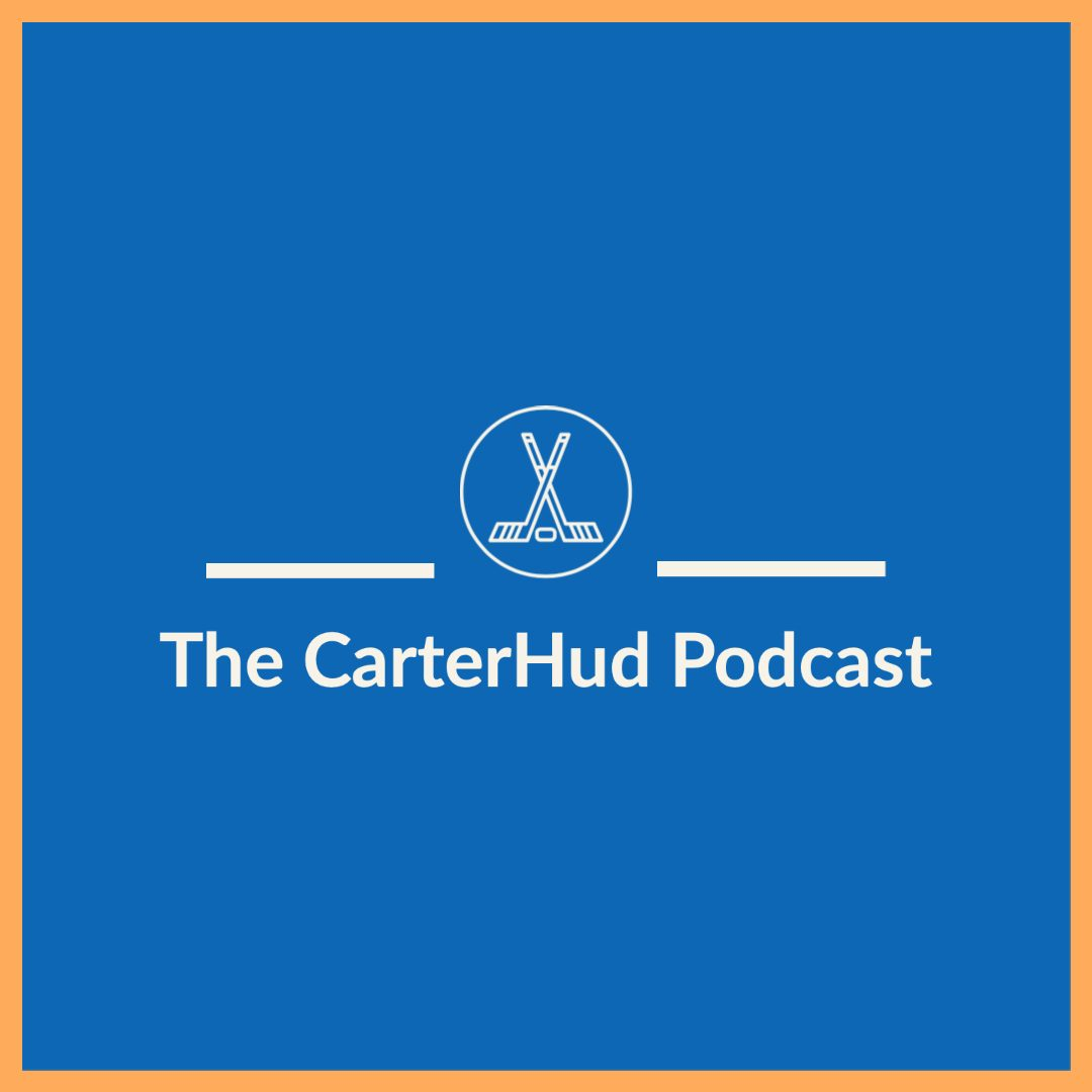 The CarterHud Podcast: Projecting the Inaugural Seattle Kraken